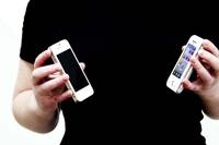 Россияне отправили в новогоднюю ночь более 600 миллионов SMS