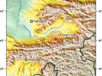 В Узбекистане произошло землетрясение: погибли 13 человек