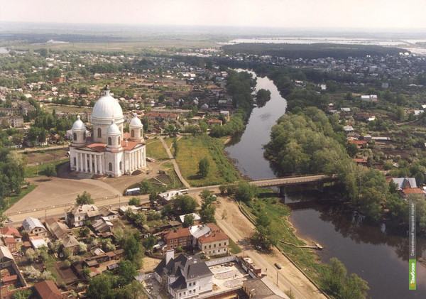 Москвичей отправят на поиск 7 чудес Тамбовщины