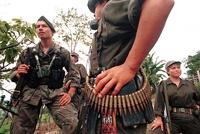 Венесуэла подготовит 2 млн партизан для противодействия США