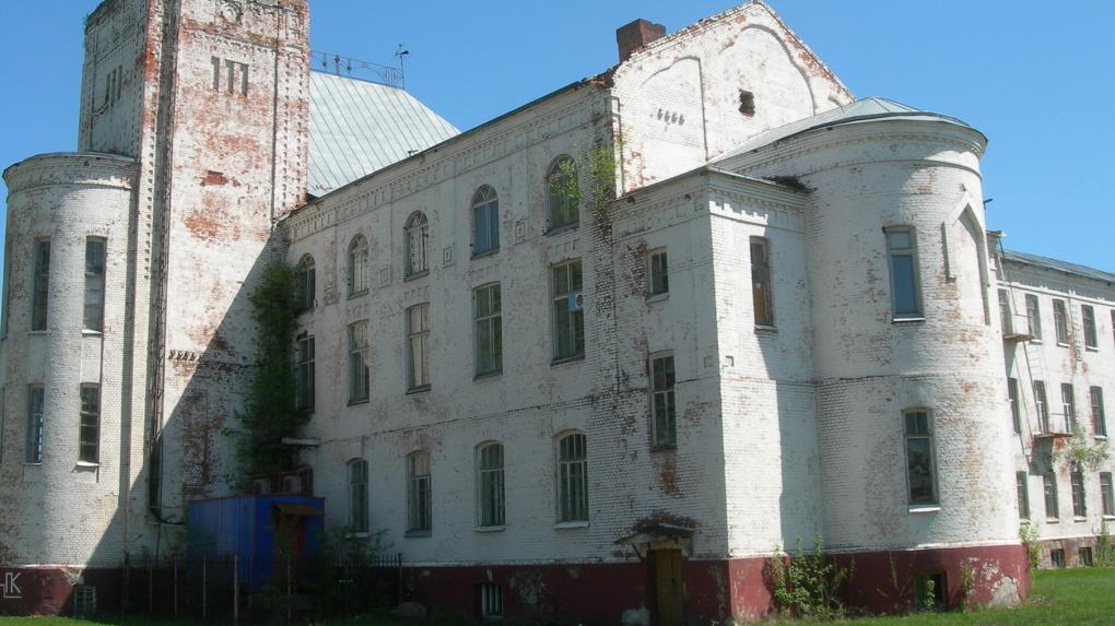 Тамбовская старина. Ржаксинский район