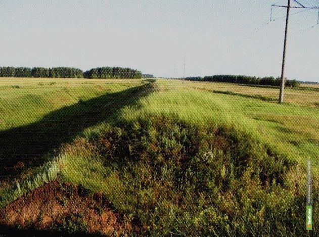 Татарский вал станет частью Тамбова