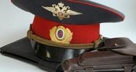 В Тамбовской области участковый полиции предотвратил тяжкое преступление