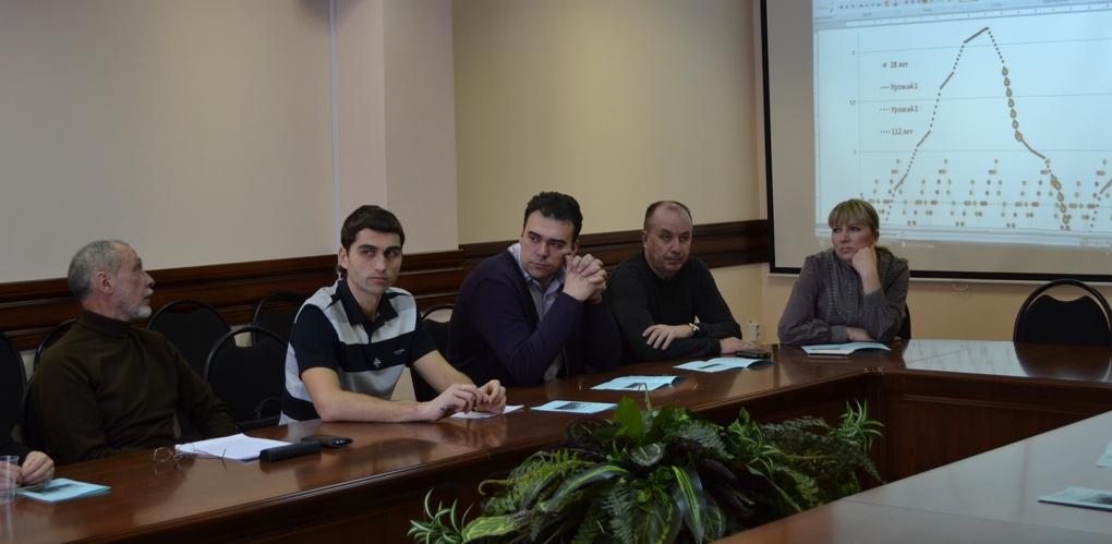 В Тамбовском филиале РАНХиГС поговорили об «искушении революцией»