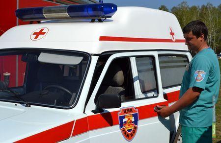 В Тамбове на пешеходном переходе сбили пятиклассника
