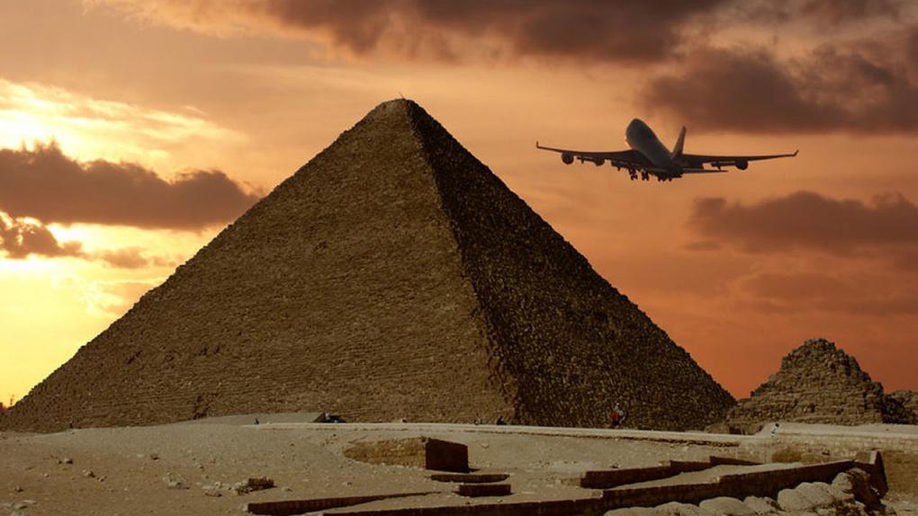 Дождались! После двухлетнего перерыва тамбовчане могут полететь в Египет