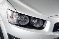 Chevrolet Aveo New: перемены до неузнаваемости