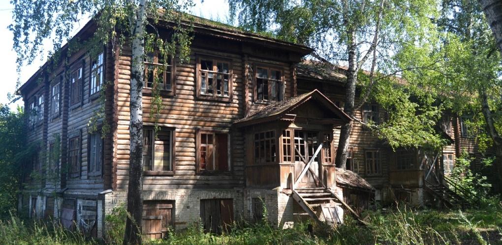 Места, связанные с Антоновщиной, хотят включить в туристический маршрут