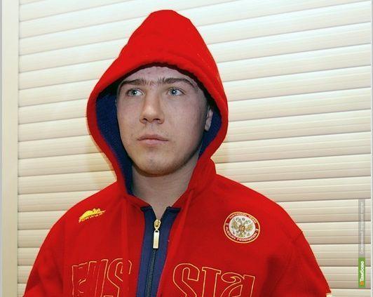 Мичуринец Никита Иванов прошел в четвертьфинал Чемпионата Европы