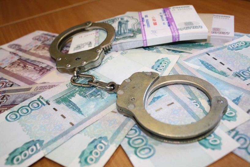За попытку подкупить судебного пристава тамбовчанин заплатил штраф в размере 60 тысяч рублей