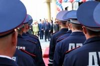 Сотрудники ГИБДД на Кубани получили в подарок похоронные венки