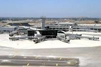 НЛО парализовал работу главного аэропорта Израиля