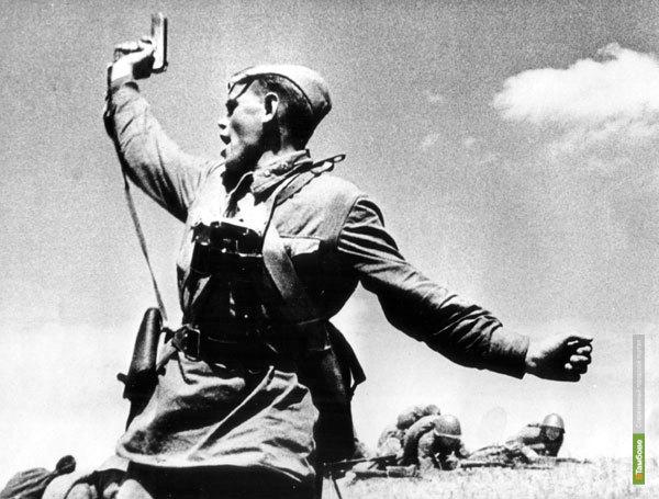 Тамбовчане написали книгу о войне