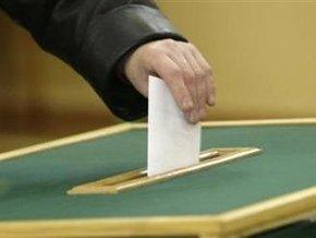 Почти четверть тамбовчан отдала свой голос на выборах