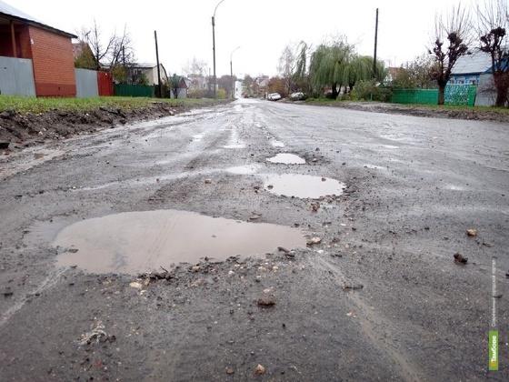 За тамбовскими дорогами будут следить с воздуха