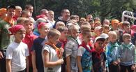 Полицейские проследят за безопасностью детей в лагерях