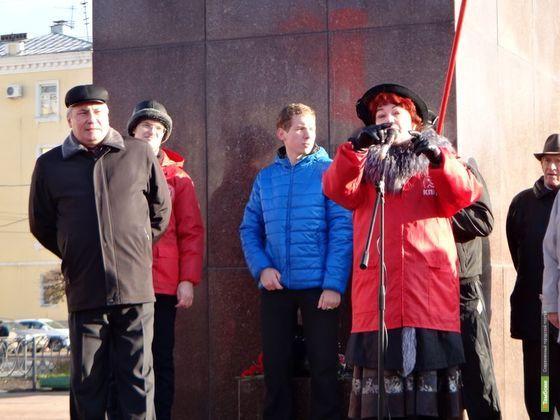 Тамара Плетнева не будет баллотироваться в губернаторы
