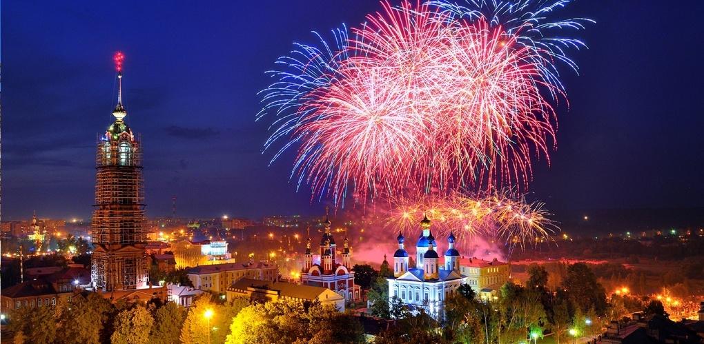 С начала года 410 тысяч туристов выбрали для путешествия Тамбовскую область