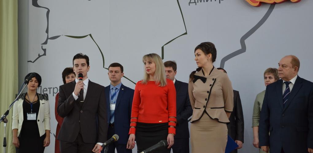 Студенты Тамбовского филиала РАНХиГС посетили конкурс лучший муниципальный служащий