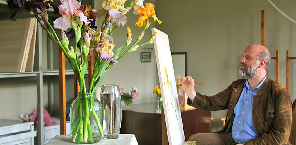 Тамбовчан приглашают на новую выставку в картинной галерее