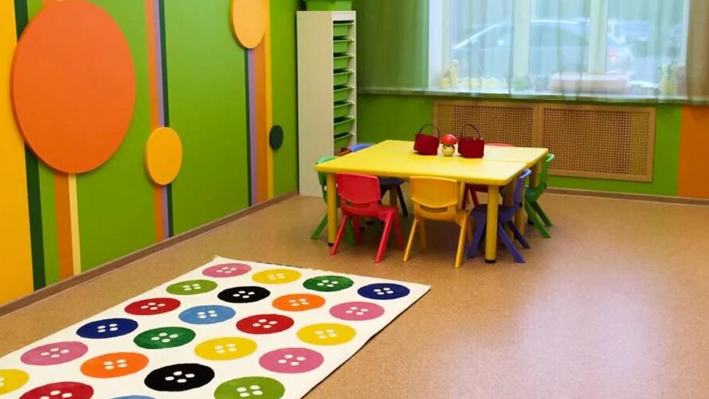 Дежурные группы открылись в каждом детском саду Тамбова