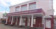 Мичуринский драмтеатр побывал с первыми гастролями в тамбовской «Молодёжке»