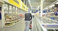 Благодаря санкциям в России подешевели cкумбрия, кальмар и мягкие сыры