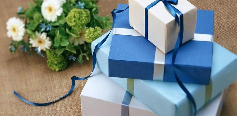 Кто дарит подарки чаще: женщины или мужчины?