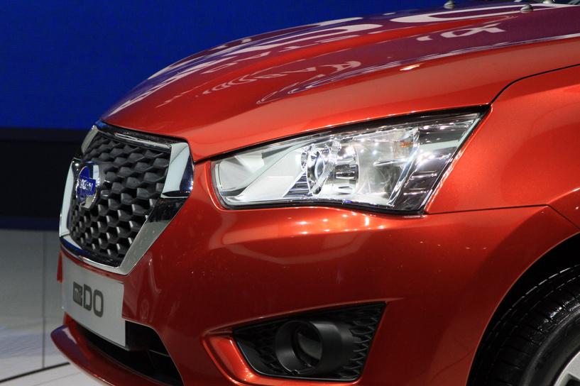 Передвижка: русско-японский хетчбэк Datsun задержится по пути в салоны