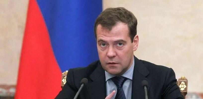 Дмитрий Медведев сегодня приедет в Тамбовскую область