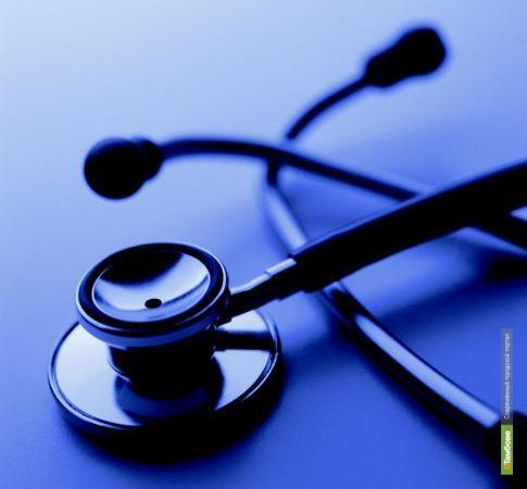 Тамбовскую медицину приведут к европейским стандартам