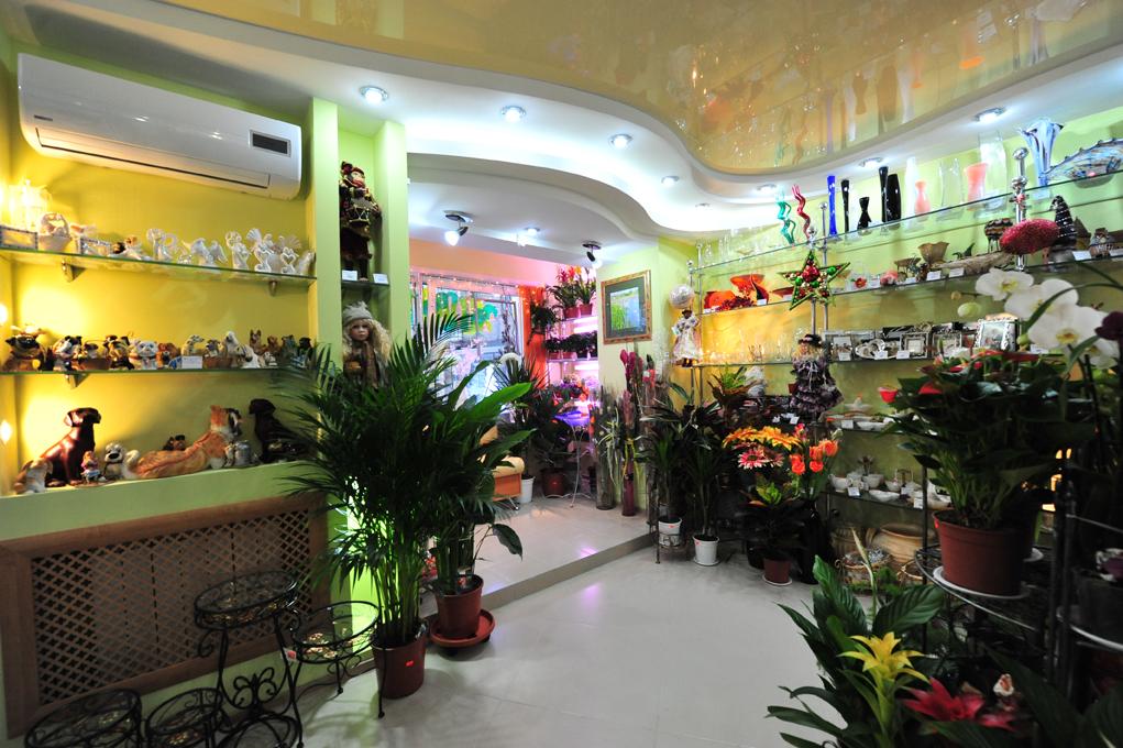Букеты, магазин цветов галерея