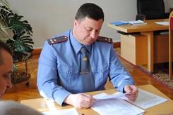 Тамбовские полицейские зарабатывают не менее 25 тысяч рублей
