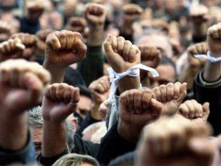 Оппозиция может провести следующий митинг 26 февраля