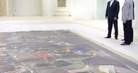 В Москве реставрируют картину мичуринского художника Александра Герасимова