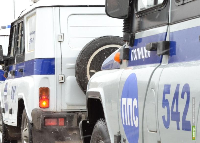 Житель Котовска избил и ограбил знакомого