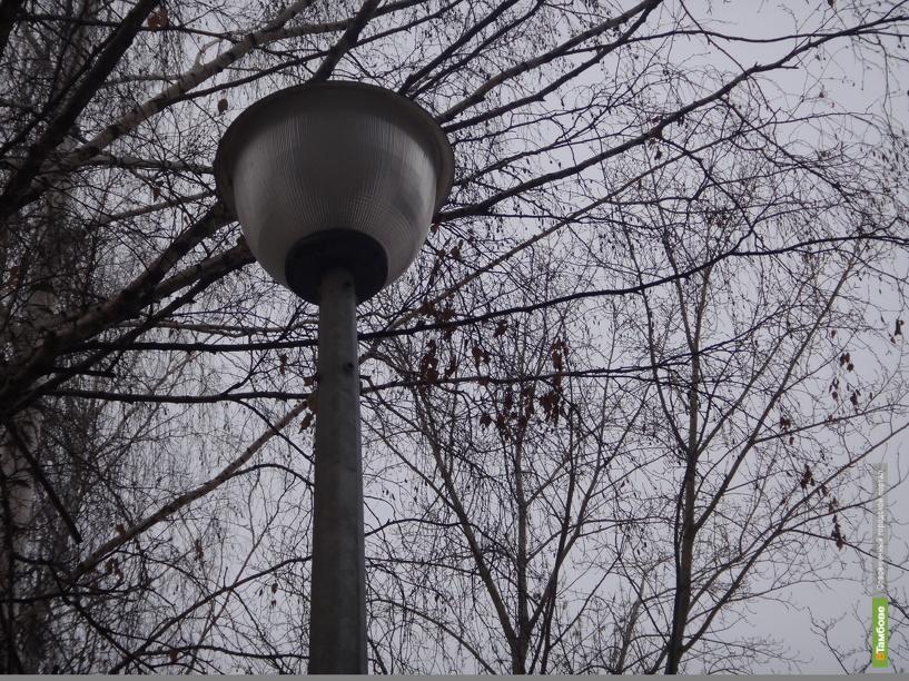 Суд обязал администрацию Кирсанова обеспечить уличное освещение в городе