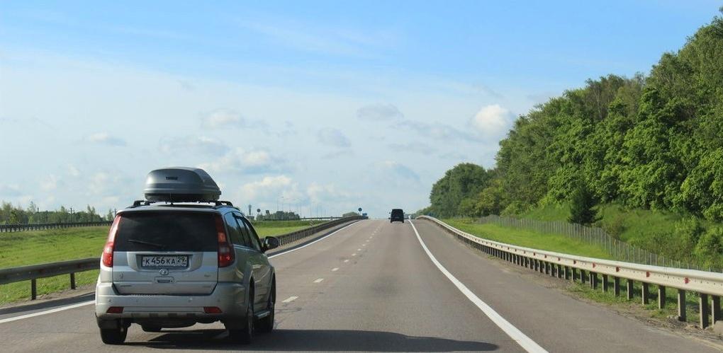 Трассе между Тамбовом и Саратовом хотят дать статус федеральной автодороги