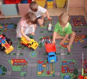 В детских садах Тамбова не хватает медработников