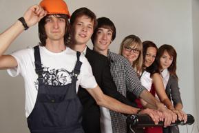 Студенты-архитекторы ТГТУ отправились в Данию