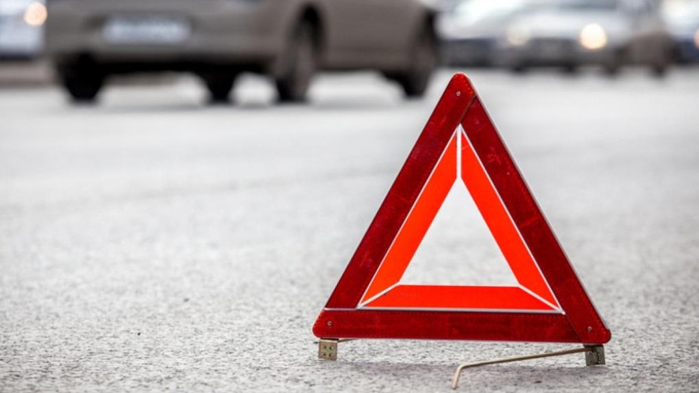 В тамбовской области за сутки произошли 18 автомобильных аварий