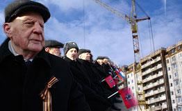 Тамбовские прокуроры «выбили» жилье ветерану ВОВ