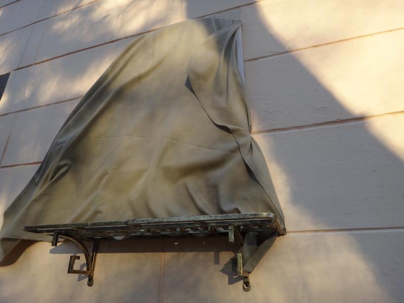 Здания Тамбова украсят еще две мемориальные доски