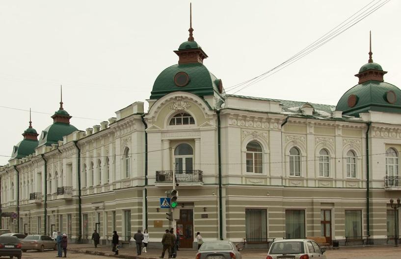 Юных тамбовчан приглашают в путешествие по музейным экспозициям