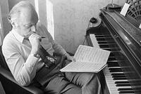 Скончался Оскар Фельцман, автор песни «Ландыши»