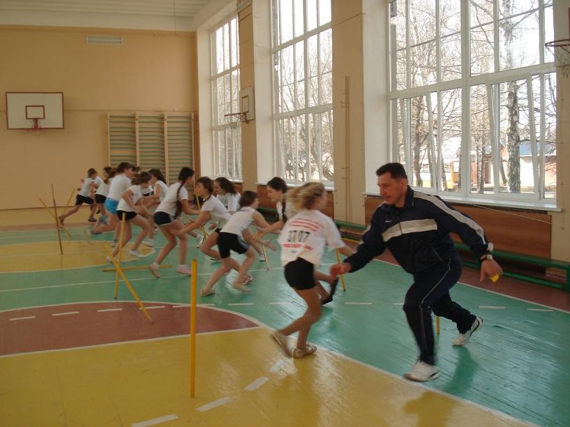 Тамбовщине на проект «Детский спорт» выделили 31,5 миллиона рублей