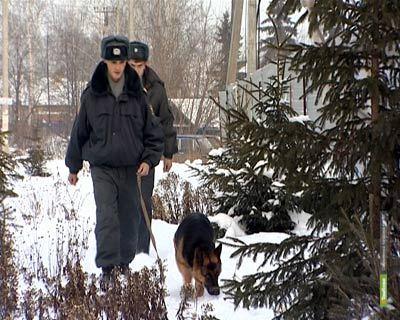 Полицейские Тамбовщины проведут праздник на посту