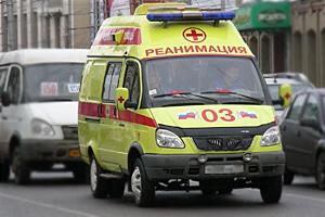 Тамбовский школьник впал в кому после ДТП