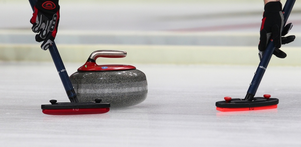 Российские кёрлингистки впервые завоевали серебро чемпионата мира