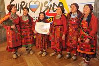 Россияне не верят в победу «Бурановских бабушек»